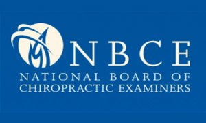National Board Chiropractic