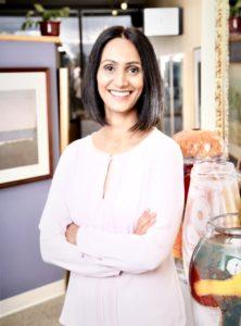 Dr Uparika Sharma
