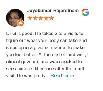 Jayakumar Rajaretnam